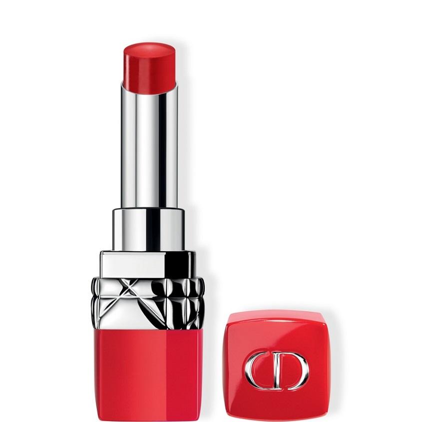 Купить DIOR Увлажняющая помада для губ Dior Ultra Rouge