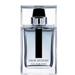 DIOR DIOR Homme Eau for Men Туалетная вода, спрей 50 мл недорого