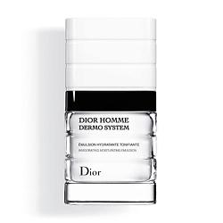 DIOR Восстанавливающий увлажняющий лосьон Dior Homme Dermo System 50 мл