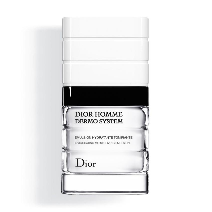 DIOR Восстанавливающая увлажняющая эмульсия для лица Dior Homme Dermo System