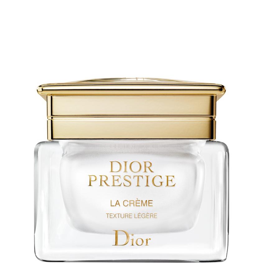 Купить DIOR Крем для лица Prestige La Creme Legerie легкая текстура