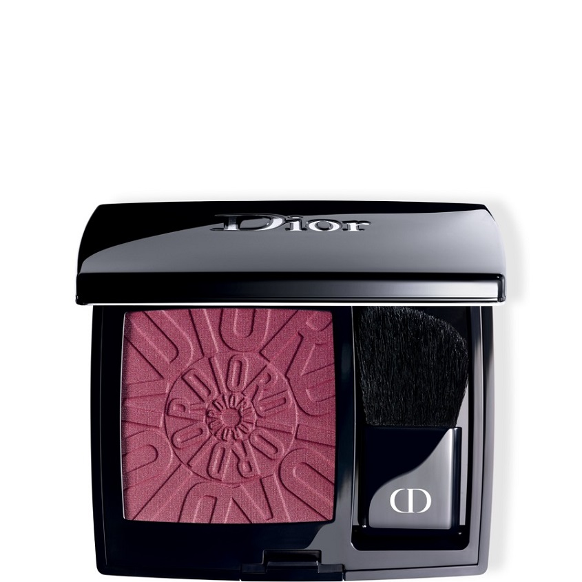 Купить DIOR Румяна для лица Diorskin Rouge Blush Power Look