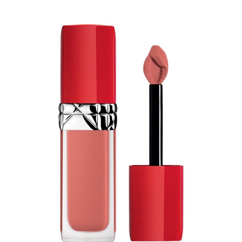 Купить DIOR Жидкая помада для губ Rouge Dior Ultra Care Liquid
