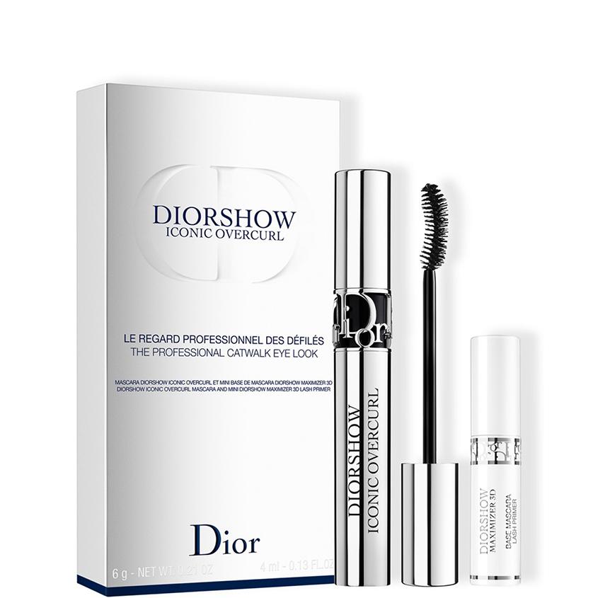 DIOR Набор Diorshow Iconic Overcurl