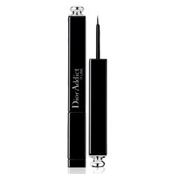 DIOR DIOR Жидкая подводка Dior Addict It-Line № 099 It-Black, 2.5 мл