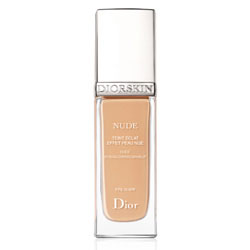 DIOR Тональный крем SPF15 Diorskin Nude № 040 Honey Beige, 30 мл