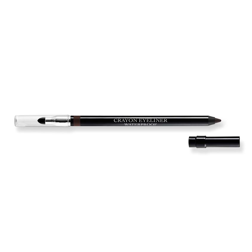 DIOR Водостойкий контурный карандаш для глаз Crayon Eyeliner Waterproof.