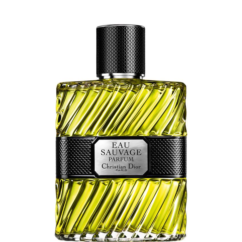 Купить DIOR Eau Sauvage Parfum