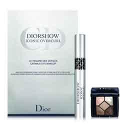 DIOR ����� ��� ������� ���� � ����� Diorshow Iconi�ic Overcurl