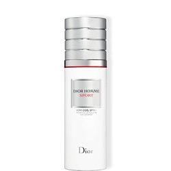 DIOR Homme Sport Very Cool Spray Туалетная вода, спрей 100 мл christian dior туалетная вода dior homme sport 100 ml