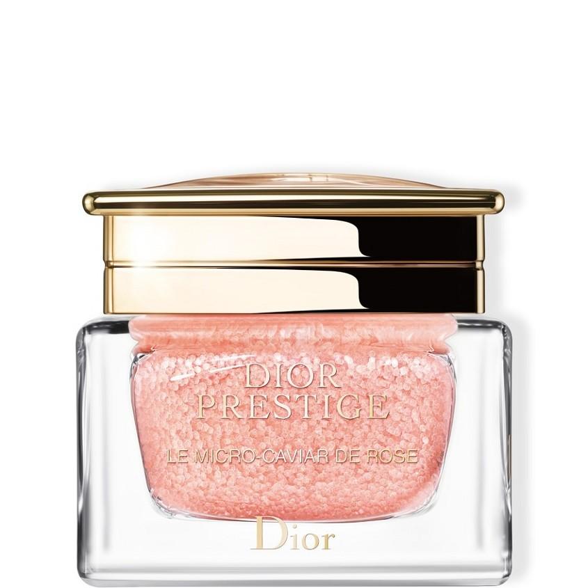 Купить DIOR Концентрат для лица, шеи и зоны декольте восстанавливающий Dior Prestige Le-Micro Caviar de Rose