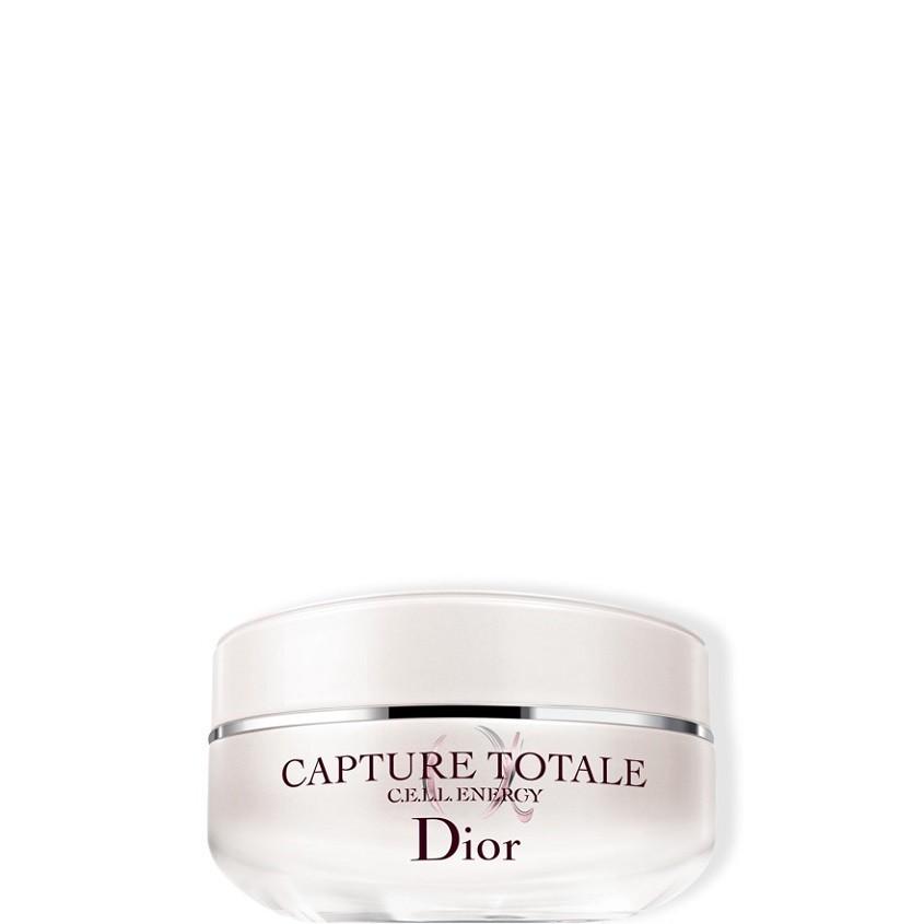 DIOR Средство для контура вокруг глаз укрепляющее, корректирующее морщины Dior Capture Totale Enegry Eye Crème