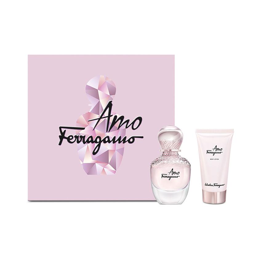 SALVATORE FERRAGAMO Подарочный набор AMO