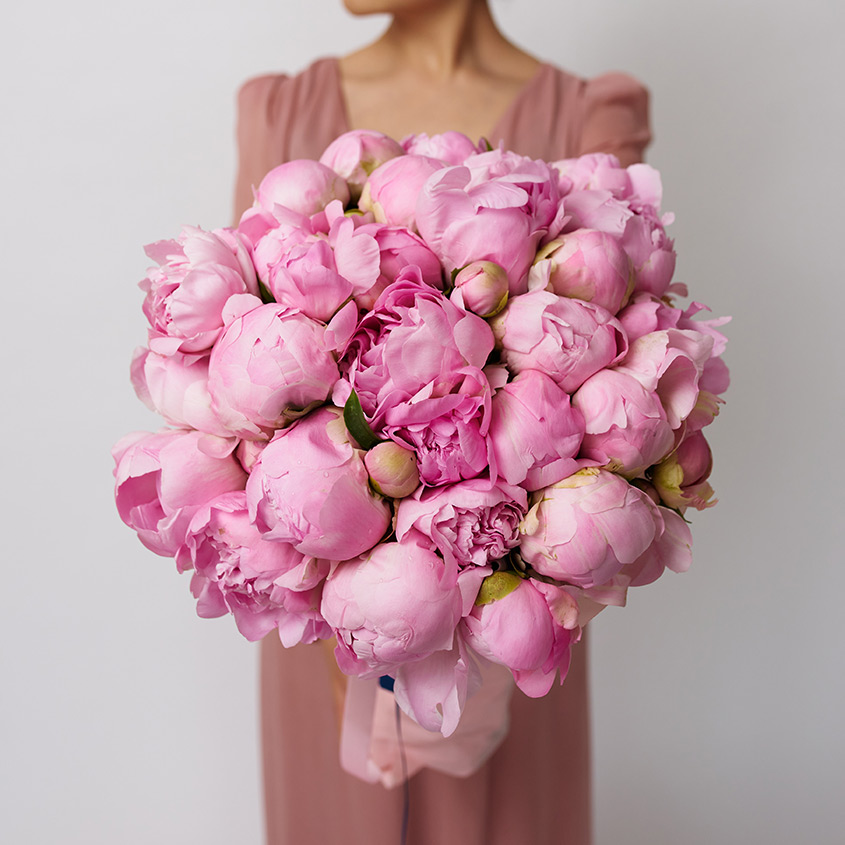 LetuFlowers Фламинго