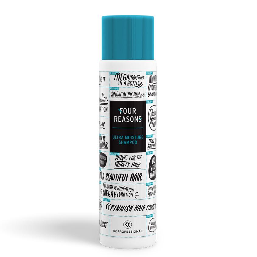 Купить FOUR REASONS Шампунь для ультра увлажнения