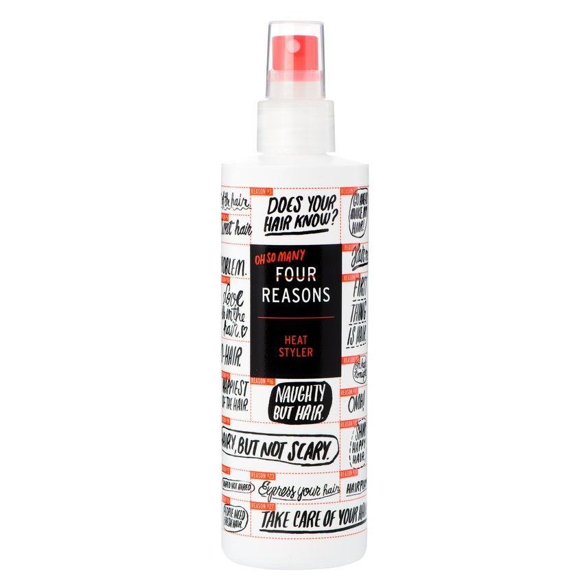 FOUR REASONS Термозащитное средство для укладки волос