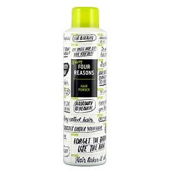 FOUR REASONS Пудра для всех типов волос 250 мл