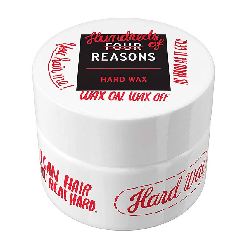 Купить FOUR REASONS Воск для укладки волос сильная фиксация