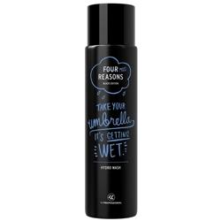 FOUR REASONS Увлажняющий шампунь для волос 300 мл