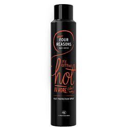 Купить FOUR REASONS Спрей для волос термозащитный HEAT PROTECTION 200 мл