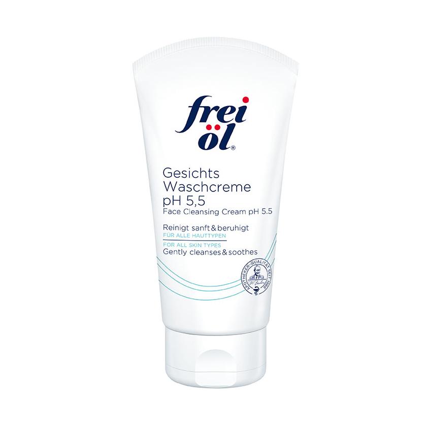 FREI OL Крем для очищения кожи лица