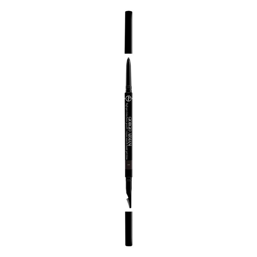 женский карандаш для бровей giorgio armani