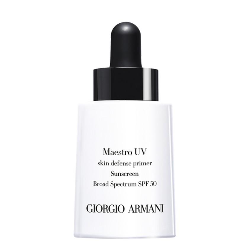 GIORGIO ARMANI База под макияж MAESTRO UV