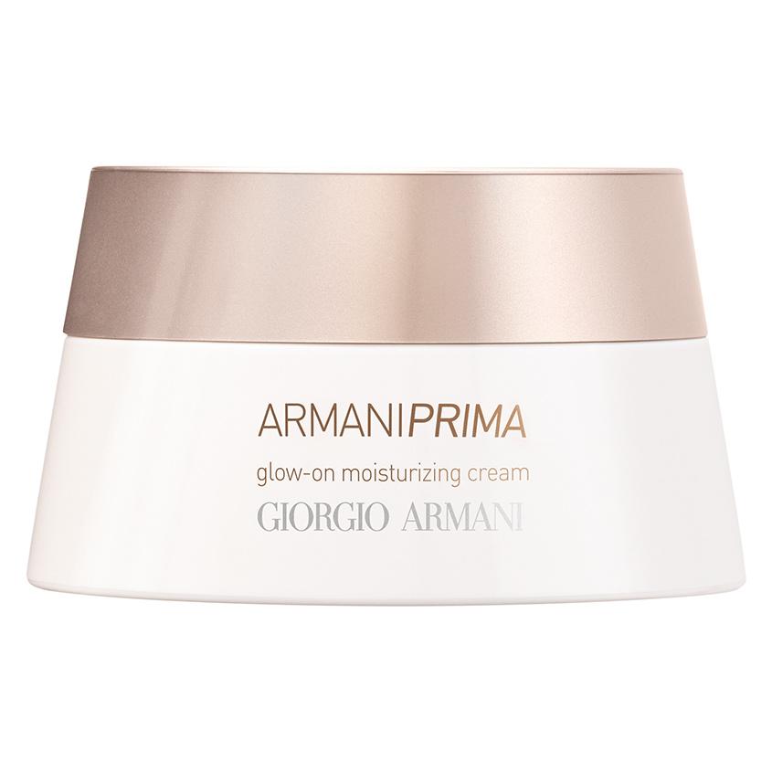 женская крем для лица giorgio armani