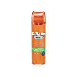 Купить GILLETTE Гель для бритья Gillette Fusion Sensitive Skin (для чувствительной кожи) 200 мл