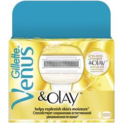 GILLETTE C������ ������� ��� ������ Venus&Olay