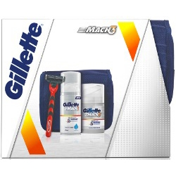 GILLETTE ���������� ����� MACH3 '