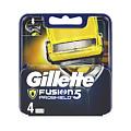 GILLETTE Кассеты сменные Fusion ProShield