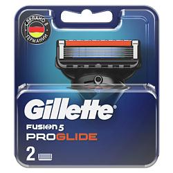 Купить со скидкой GILLETTE Сменные кассеты Fusion ProGlide 8 шт.