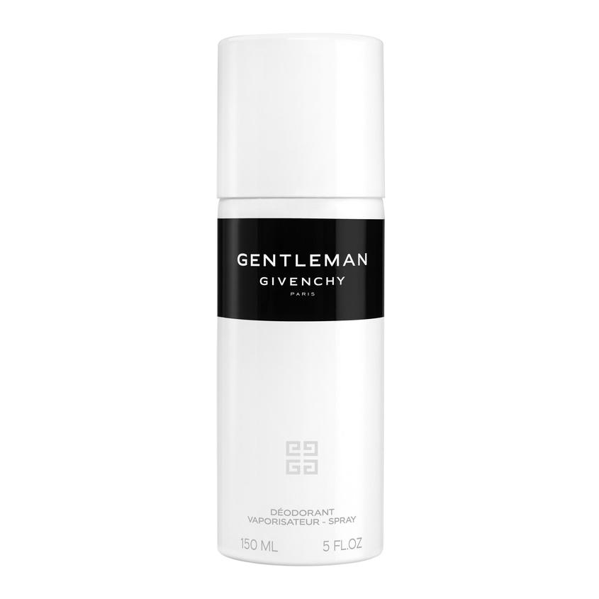 GIVENCHY Парфюмированный дезодорант-спрей для тела Gentleman Givenchy