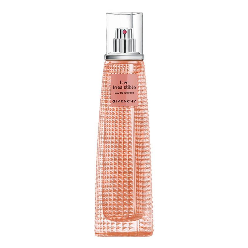 женская парфюмерия Givenchy Live Irresistible Eau De Parfum купить