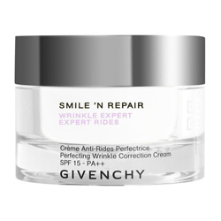GIVENCHY ���� ��� ��������� ������ Smile'n Repair SPF 15 PA++ 50 ��
