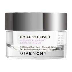 GIVENCHY Крем для коррекции морщин в области вокруг глаз Smilen Repair 15 мл