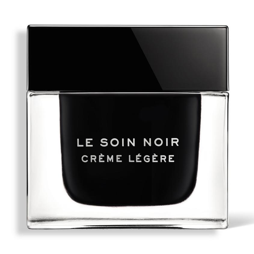 GIVENCHY Исключительный легкий крем – Комплексное средство для борьбы со всеми признаками старения кожи LE SOIN NOIR