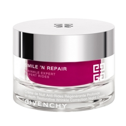 GIVENCHY ������ ���� ��� ��������� ������ Smile'n Repair In Depth Restorative Wrinkle Correction 50 ��
