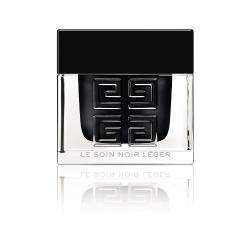 GIVENCHY Легкий крем -сокровище для лица - комплексное средство для борьбы со всеми признаками старения кожи Le Soin Noir 50 мл