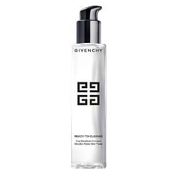GIVENCHY Мицеллярная вода для снятия макияжа с лица и век Ready-to-Cleanse 200 мл сумка givenchy fc150411 hk 15 pervert