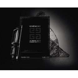 GIVENCHY ����� ��� ���� ��������� Masque Dentelle Le Soin Noir