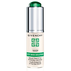 GIVENCHY ���������-������ ��� ���������� ��������� ���� ��� ������� ������ ���� Vax'in For Youth City Skin Solution 15 ��