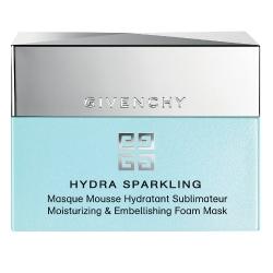 GIVENCHY Маска сублимированная увлажняющая для лица Hydra Sparkling 75 мл