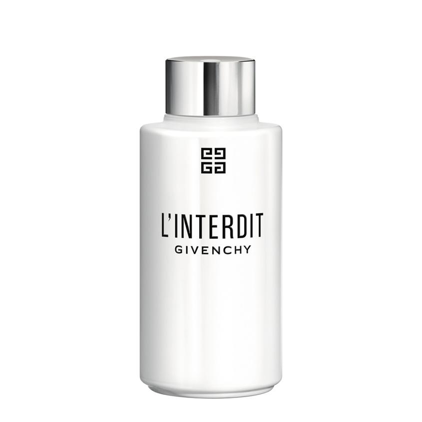 GIVENCHY Пенящееся масло для душа L'Interdit