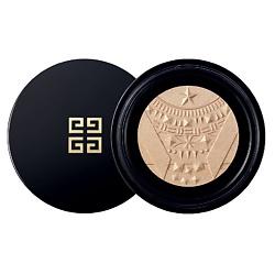 GIVENCHY Корректирующий хайлайтер для лица BOUNCY HIGHLIGHTER 01 африканское светящееся золото 9,5г