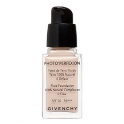 GIVENCHY Тональный крем PhotoPerfexion SPF20 № 04 Perfect Vanilla, 25 мл