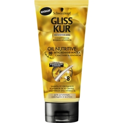 GLISS KUR ���������� ����������������� ����� Oil Nutritive 200 ��