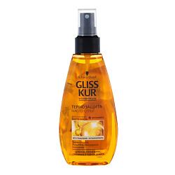 Купить GLISS KUR Масло-спрей Термо-защита Oil Nutritive