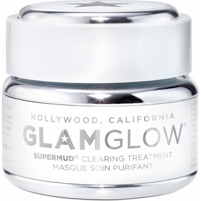 GLAMGLOW Очищающее средство для лица Glamglow Supermud Clearing Treatment